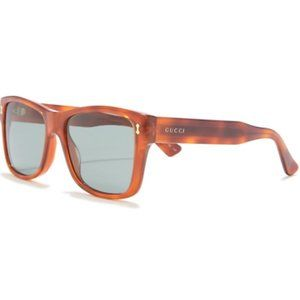 Gucci Unisex Sunglasses GG0052S Fully Authentic